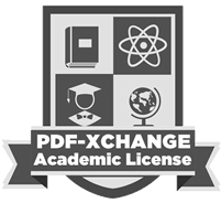 PDF-XChange Academic License